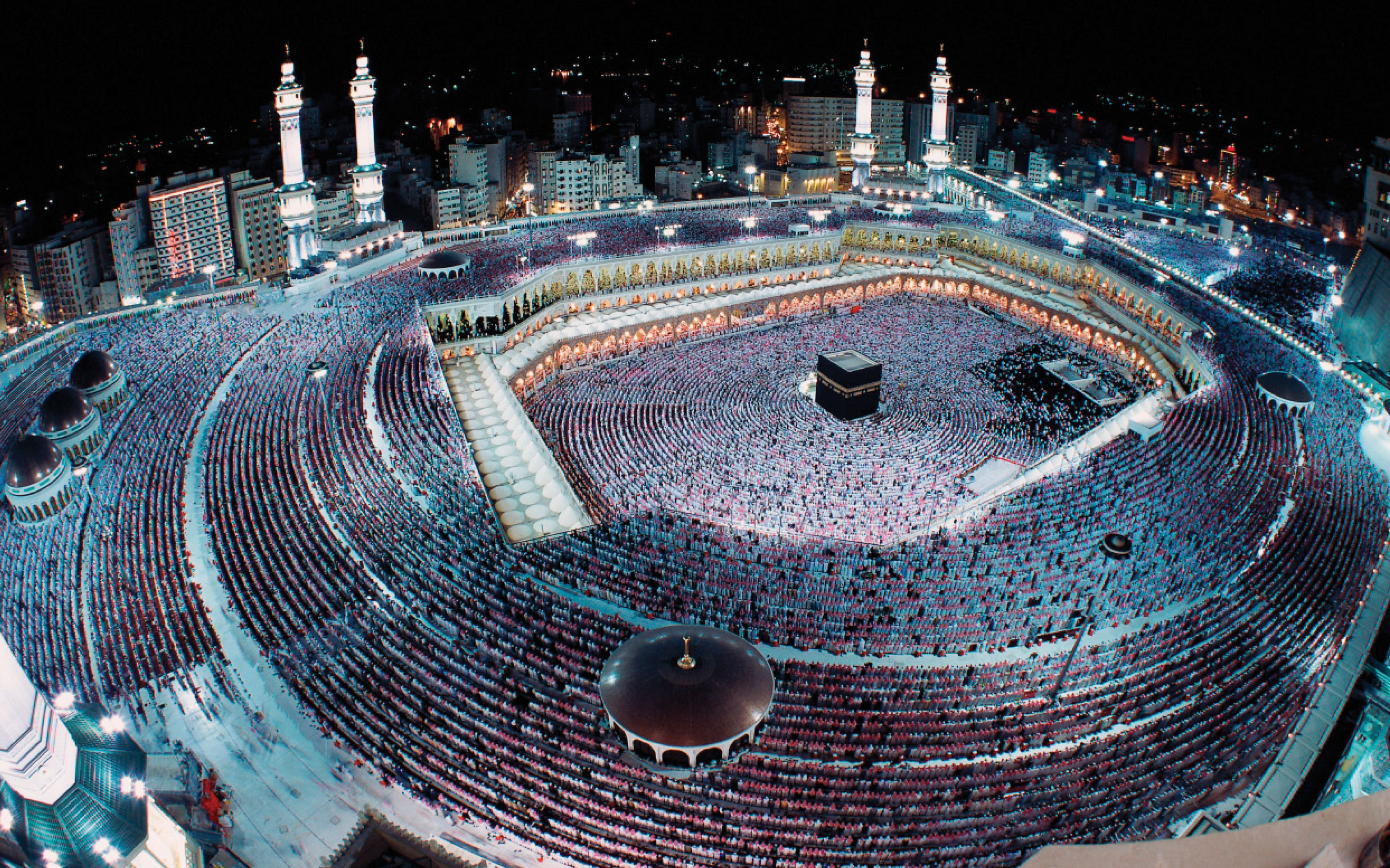 Why is Hajj getting so expensive-Part 2