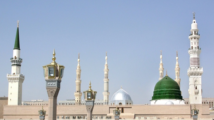 Madinah - General Information