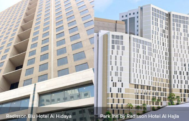 World's largest Radisson Blu Hotel to open in Makkah